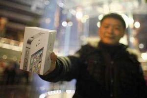 Apple, China Mobile ile anlaşmaya vardı