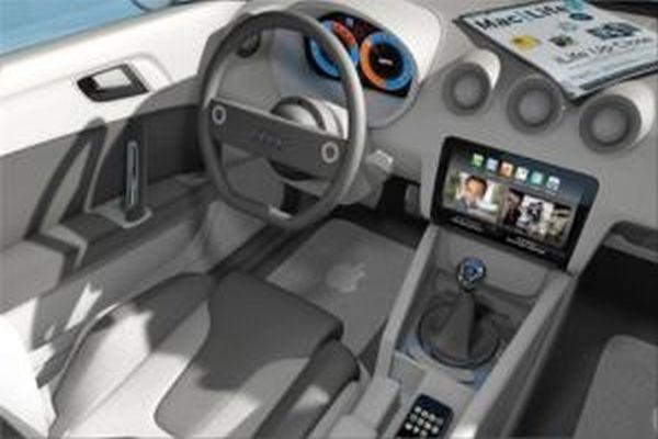 Apple, elektrikli araç mı üretecek