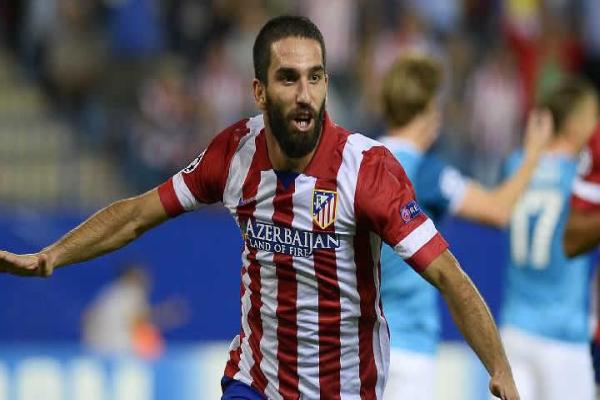 Arda Turan, Atletico Madrid'den ayrılıyor mu
