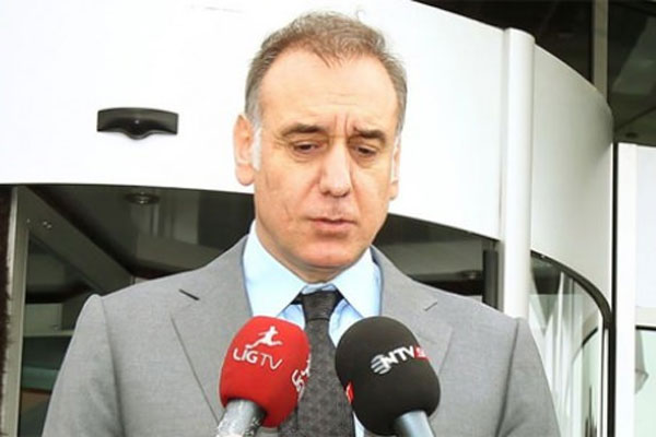 Lutfi Arıboğan'dan sürpriz açıklama