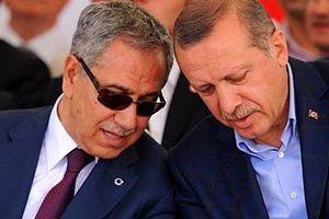 Arınç, 'Diyarbakır'a Sayın Başbakan ile birlikte gideceğiz'
