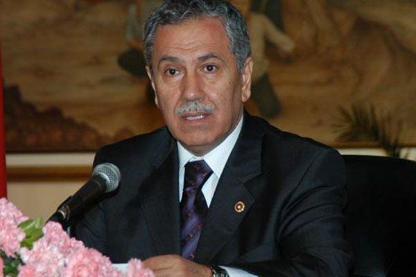 Bülent Arınç'tan Cumhurbaşkanlığı adaylığı açıklaması