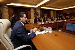 Asgari Ücret Komisyonu 2. kez toplandı