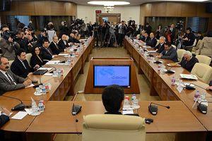 Asgari Ücret Tespit Komisyonu 5. kez toplandı