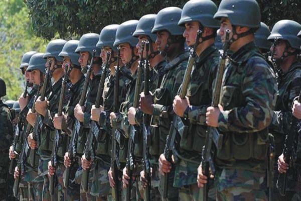 Cumhurbaşkanı Gül'den 'Askerlik Kanunu'na onay