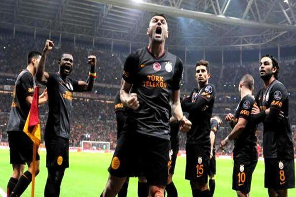 Galatasaray Eskişehirspor maç özeti ve golleri