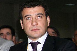 Atalay'ın tahliye talebi reddedildi