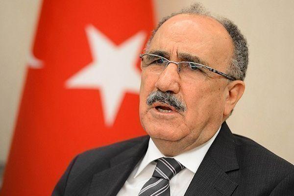 Atalay, 'El Kaide İslam'a çok zarar verdi'