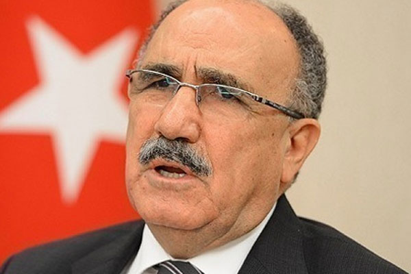Atalay, 'İsrail devlet terörü uyguluyor'