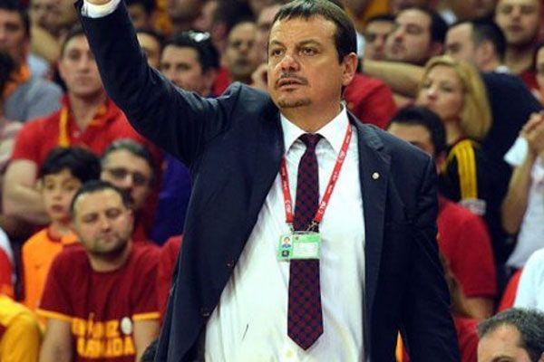 Ergin Ataman'dan maç sonrası önemli açıklamalar