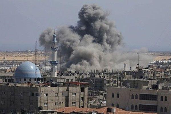Gazze'de kalıcı ateşkes sağlandı