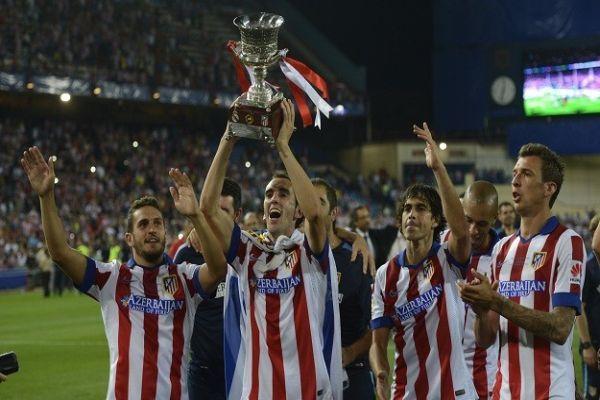 İspanya Süper Kupası sahibini buldu