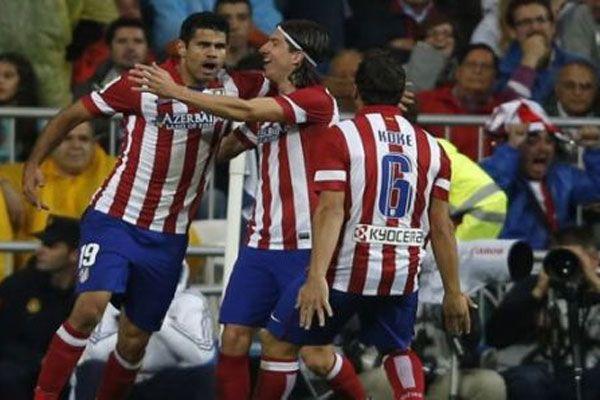 Atletico de Madrid Elche maçı saat kaçta canlı hangi kanalda izle