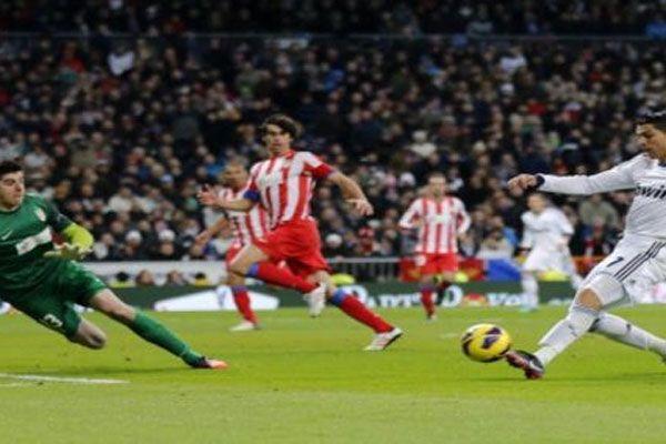 Real Madrid Atletico Madrid maçı, CANLI İspanya Süper Kupa