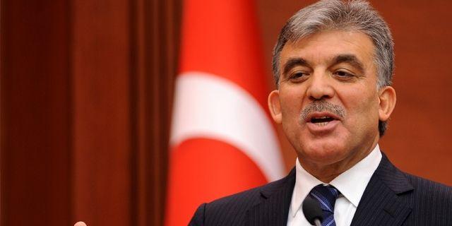 Abdullah Gül aday olacak mı
