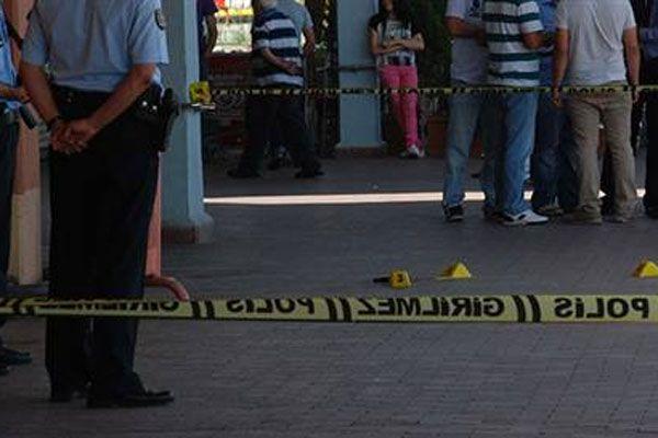 AVM'de kanlı banka soygunu, 1 kişi hayatını kaybetti