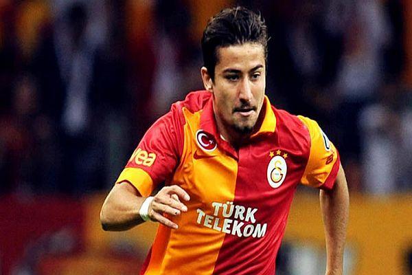 Galatasaray'da herkes tatilde, o Florya'da!