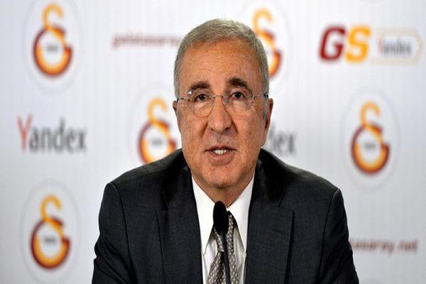 Galatasaray'ın hocası ne zaman belli olacak? Ünal Aysal açıkladı