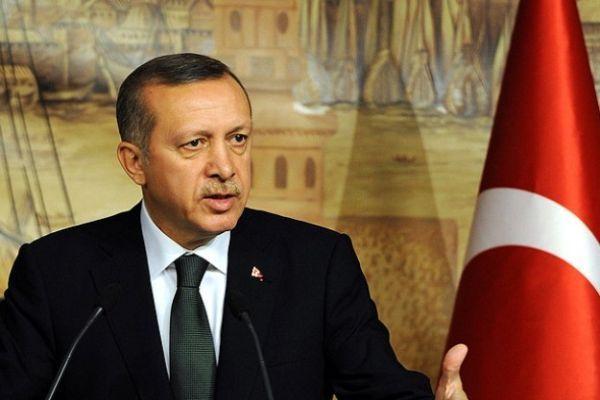 Başbakan Erdoğan'dan 23 Nisan mesajı