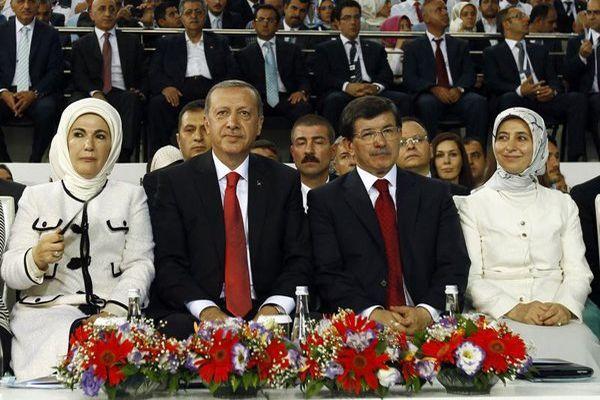 İşte AK Parti kongresinde dikkat çeken ayrıntı!