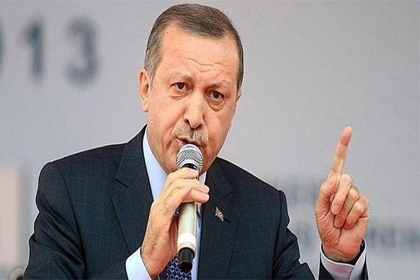 Başbakan Erdoğan'dan Kayseri'ye YHT müjdesi