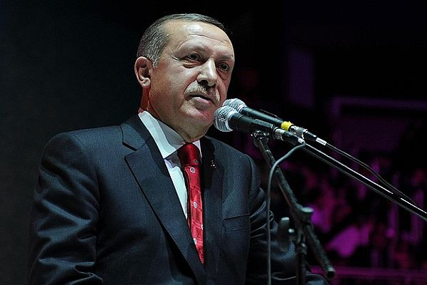 Başbakan Erdoğan, 'Samimiyet gönül ile dilin uyumudur'
