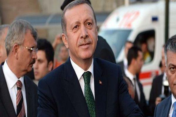 Başbakan Erdoğan'ı duygulandıran iki şehir!