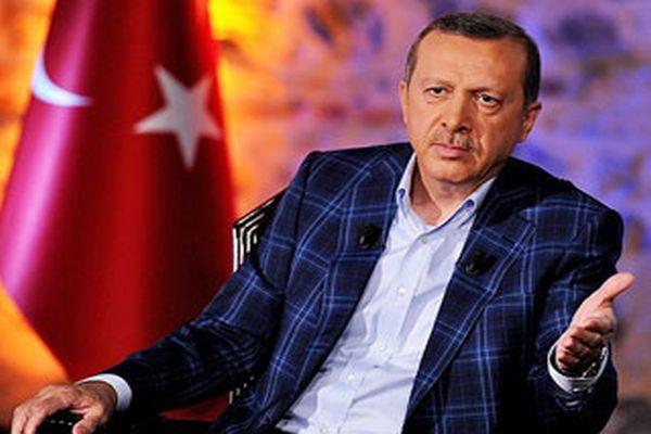 Erdoğan, 'Şu ana kadar yaptıklarımız bizim referansımızdır'