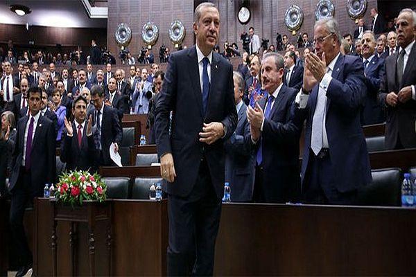 Başbakan Erdoğan, Çankaya'ya çıkarsa partinin başına kim geçecek?