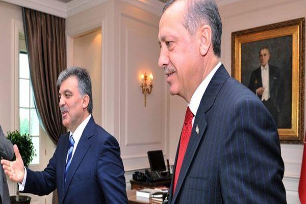 Gül'den Erdoğan'a dikkat çekici hitap