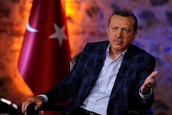 Erdoğan, 'Cumhurbaşkanının görevleri anayasada belli'