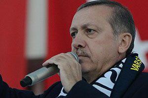 Erdoğan, 'Ortada çok açık bir ihanet var'