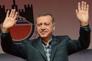 Erdoğan, '21. yüzyıl Türkiye yüzyılı olacaktır'