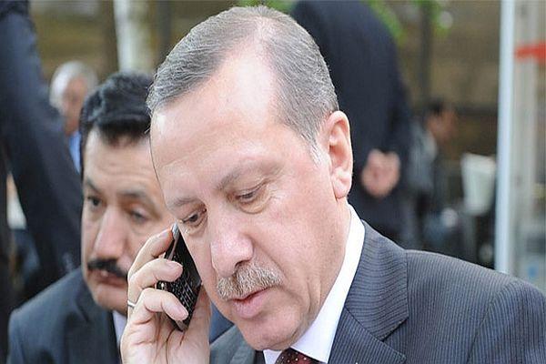 Başbakan Erdoğan Putin'i arayıp o sorunu çözecek