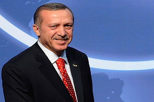 Başbakan Erdoğan'dan Aziz Yıldırım'a mesaj