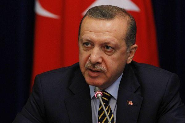 Başbakan Erdoğan'dan '1915 olayları' açıklaması