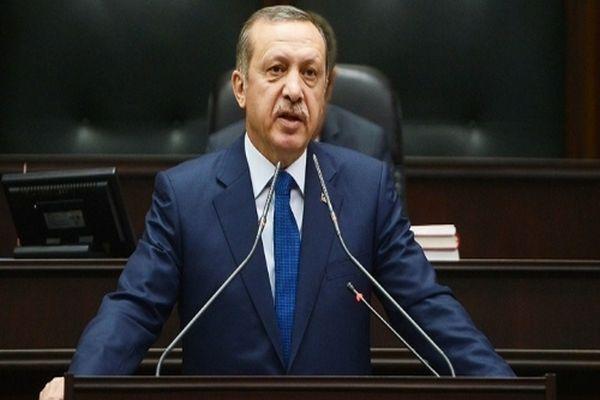 İşte Erdoğan'ın teşekkür ettiği o isim