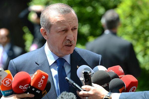 Erdoğan, 'Süreç yoğun şekilde devam edecek'