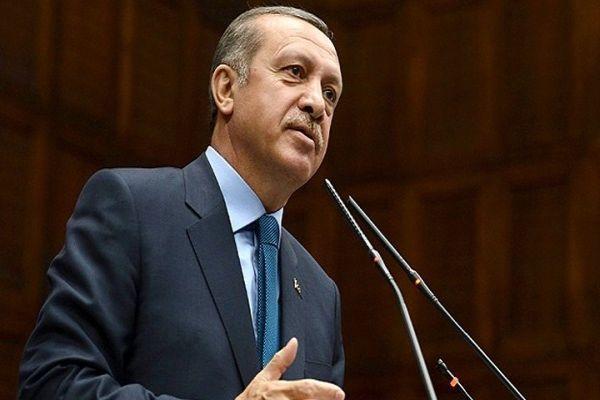 İşte Erdoğan'ın imzalayacağı ilk yasa
