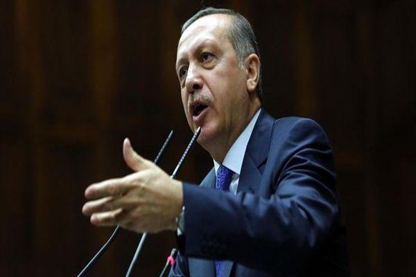 Başbakan Erdoğan Cumhurbaşkanlığı için tarih verdi