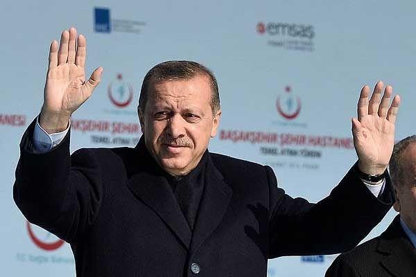 Başbakan Erdoğan,'Son manşeti millet atacak'