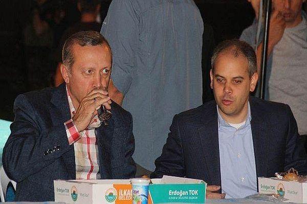 Başbakan Erdoğan 30 bin kişiyle iftar açtı