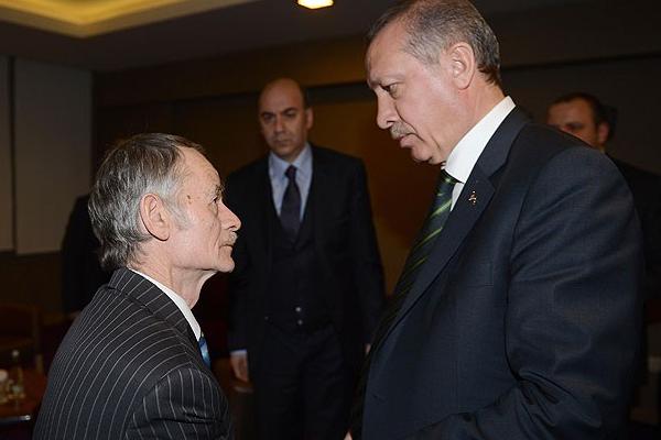Başbakan Erdoğan'dan kritik Kırım açıklaması