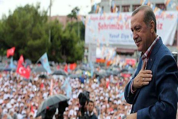 Başbakan Erdoğan, '10 Ağustos hayırlı olsun'
