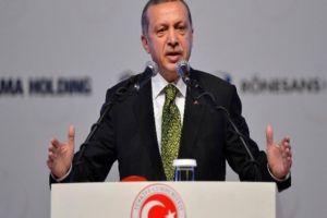 Erdoğan, Hakan Şükür'ün istifasını değerlendirdi