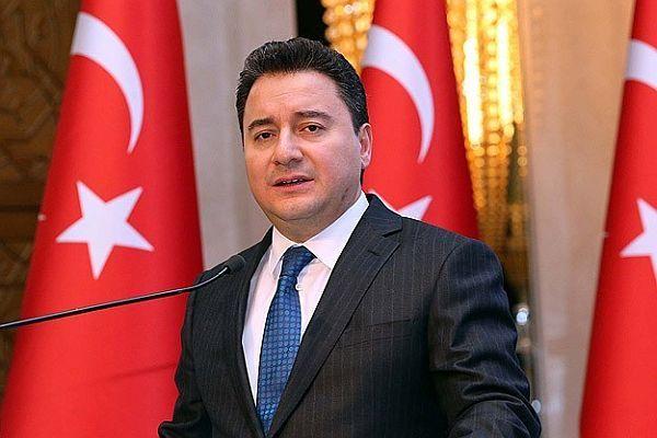 Başbakan Yardımcısı Babacan ABD'ye gidecek