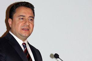 Babacan, 'Hükümet işinin başında'