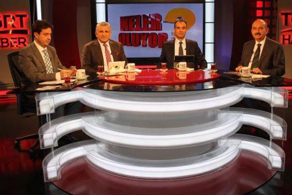 Sağlık Bakanı Mehmet Müezzinoğlu, TGRT Haber'e konuştu