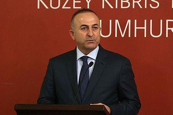 'Kıbrıs Türklerinin azınlık haline getirilmesine izin verilmeyecek'
