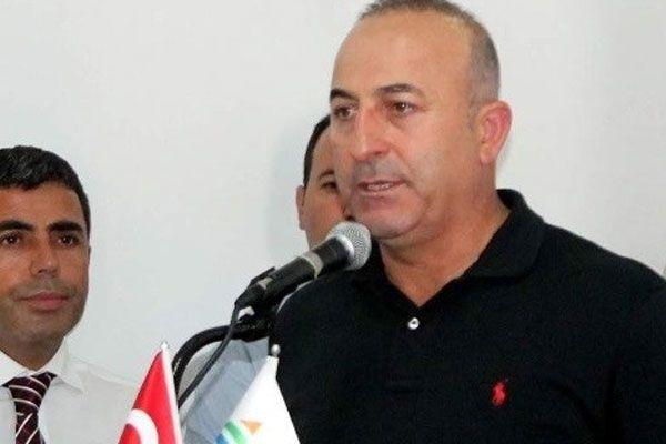Bakan Çavuşoğlu müjdeyi verdi